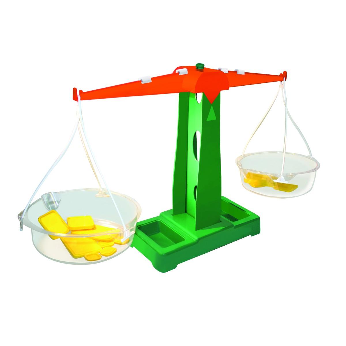 Walter Double Pan Balance