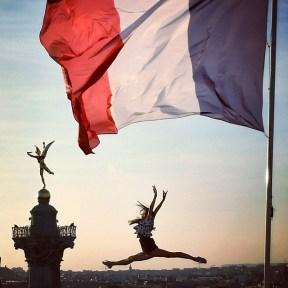 JR_Paris_drapeau