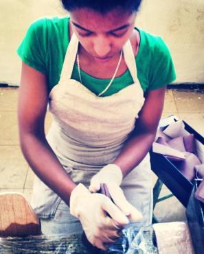 Inaden - Les ateliers - Photo Inaden Facebook