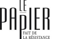 le_papier_fait_de_la_resistance_logo