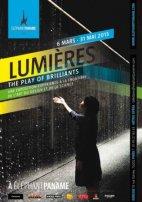 """Exposition """"Lumières"""" au Centre d'art Elephant Paname"""