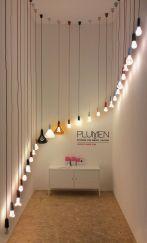 Plumen : ampoules basses consommations, 30€/unité