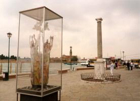 Le port de Murano