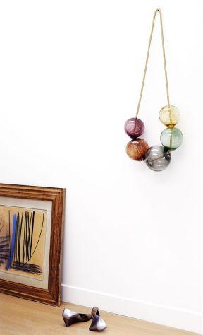 Laloul - Bijou mural - Crédit photo Pinterest