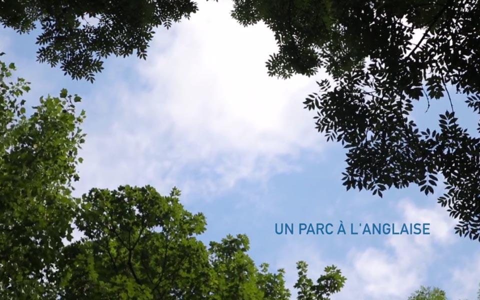 La vidéo du projet du parc Saint-Ursin