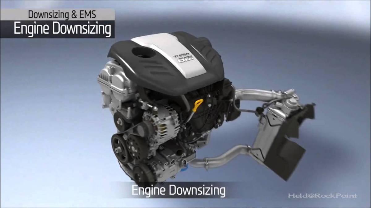 Como funciona o motor GDI 1.6 Turbo da Hyundai?