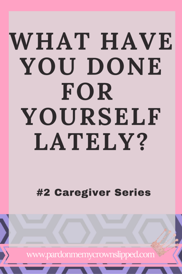 self-care dementia caregiver