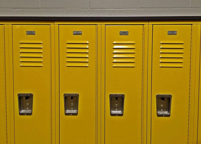 How to Create a Middle School Locker Kit