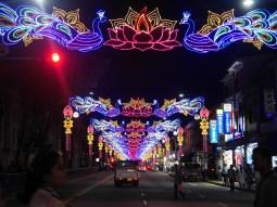 Day 101 - Deepavali lights!
