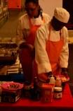 Local Food Market - Johannesburg