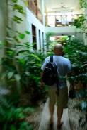 Inside Hotel In Zanzibar