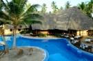 View from Bar at Zanzibar resort