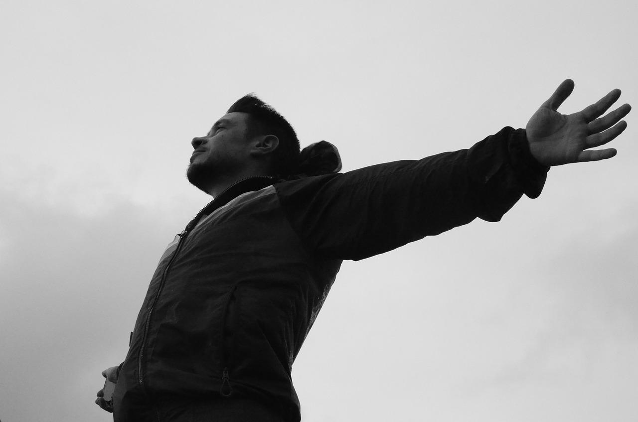 Liberté, homme, freedom