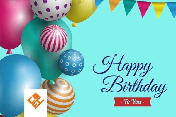 Ucapan Selamat Ulang Tahun Dalam Bahasa Inggris Dan
