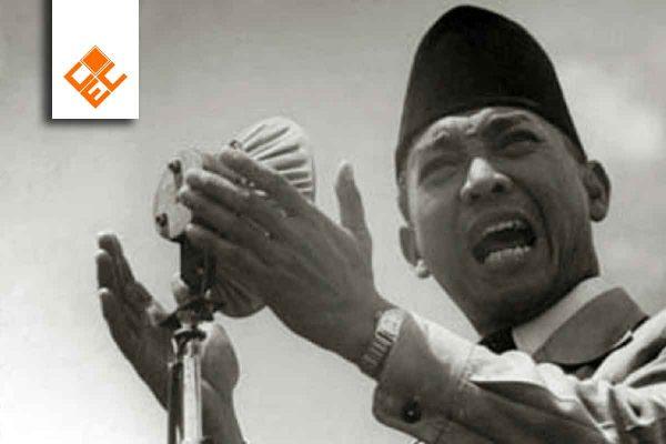 Kutipan Ir Soekarno Yang Menginspirasi Dalam Bahasa Inggris