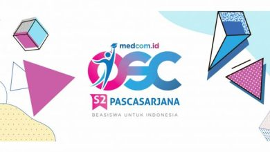 Photo of OSC 2020: Beasiswa S2