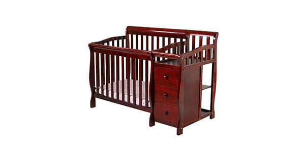 Baby Crib And Changing Table Sets - The Best Crib 2018