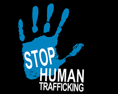 Stop Human Trafficking Resources