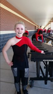 Kaitie Band Competition