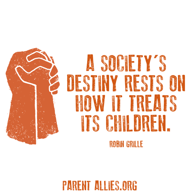 Robin Grille - Parent Allies