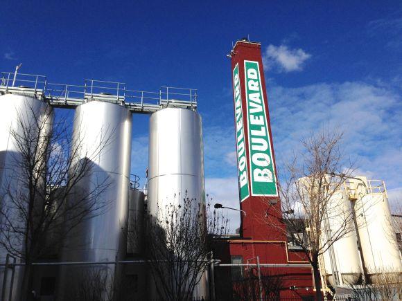 Boulevard Brewing Company Kansas City | Parental Perspective