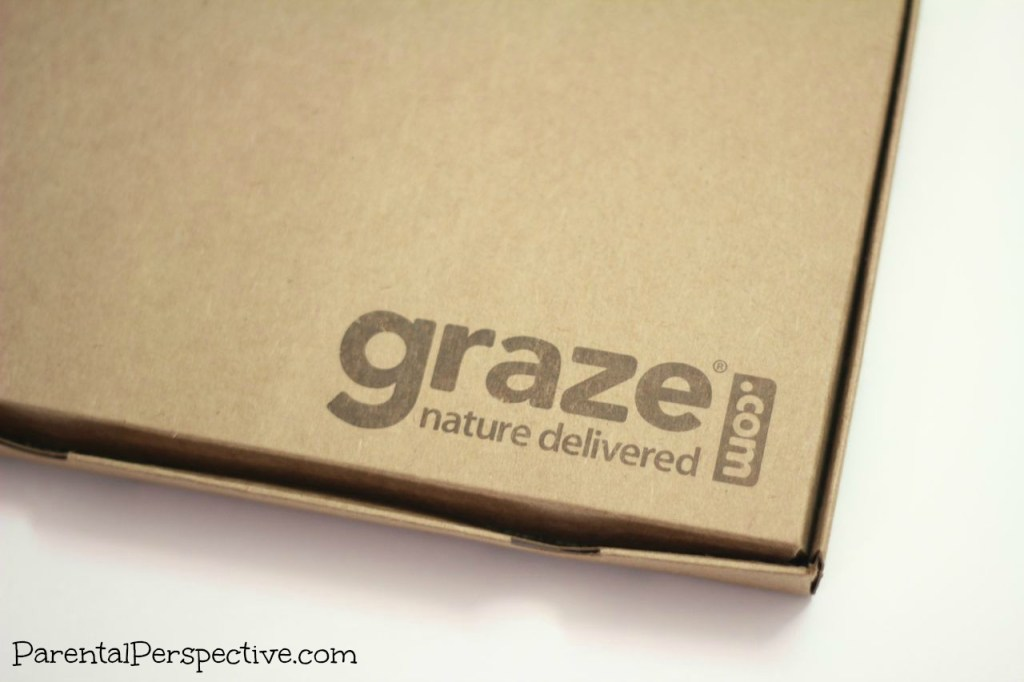 A Graze Box Review   Parental Perspective