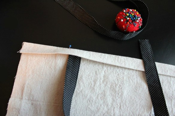 Canvas Tote Bag Tutorial | Parental Perspective