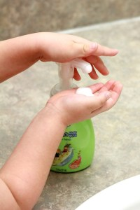 How To Make Handwashing Fun For Preschoolers