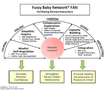 What is the FAN Approach?