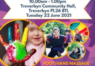 PCC Together for Families Event –  22 June 2021