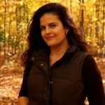 Parent Club Profiles | Maria Lianos-Carbone