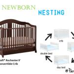 Newborn Nesting