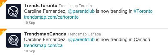 twitter trending capture