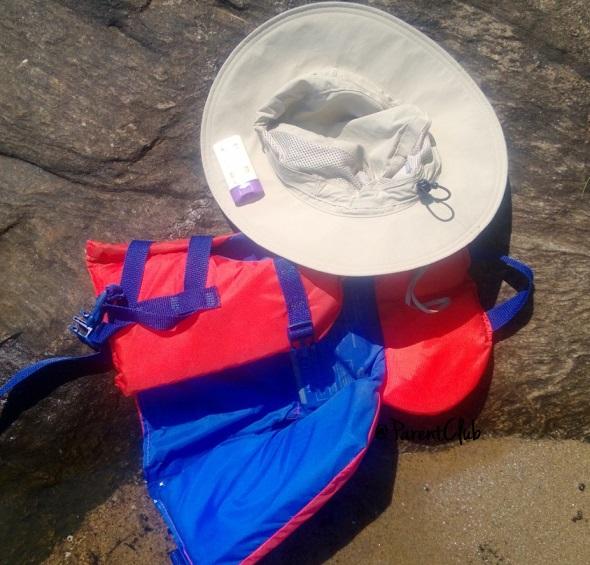 Tips To Prevent Sunburn