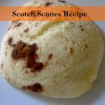 Scotch Scones Recipe
