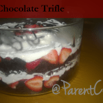 Easy Chocolate Trifle