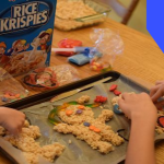Kellogg's Rice Krispies Treats Ideas