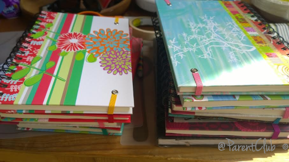 Compliment books activity tween teen girl empowerment birthday party activity