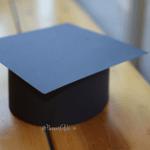 Graduation, Cap