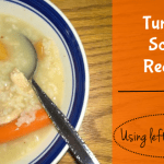 Easy Turkey Soup Recipe