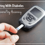 Living With Diabetes – Powered By Accuracy