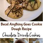 Becel Anything Goes Cookie Dough Recipe