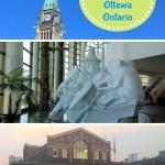 Tips For Visiting Ottawa Ontario