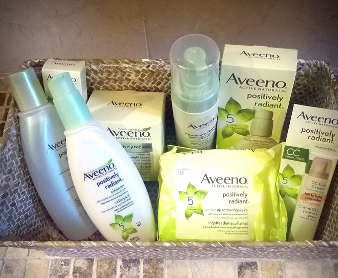 Skin Care Tips For Radiant Skin, Aveeno Active Naturals