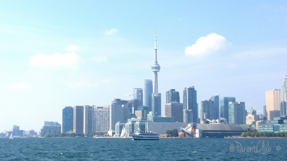 Things to do in Toronto, Toronto harbourfront
