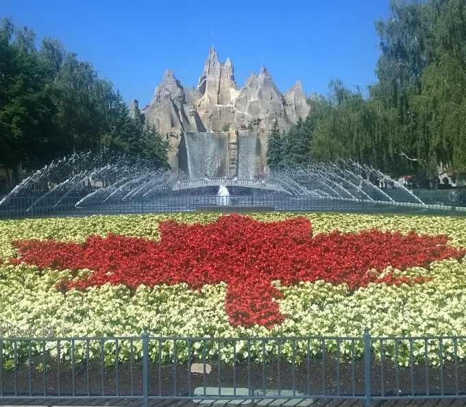 Tips for Canada's Wonderland for the family - www.parentclub.ca