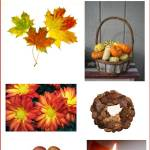 Easy Home Decorations: Fall Decor Ideas