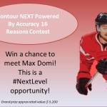 Contour NEXT Powered By Accuracy 16 Reasons Contest