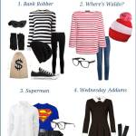 Easy Halloween Costume Ideas for Kids