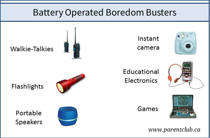 Battery Operated Boredom Busters via www.parentclub.ca